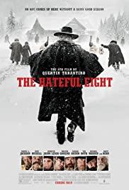 ดูหนังออนไลน์ฟรี The Hateful Eight (2016) 8 พิโรธ โกรธแล้วฆ่า (ซับไทย)